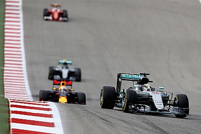 Hamilton sintió miedo de que el Mercedes se volviera a romper