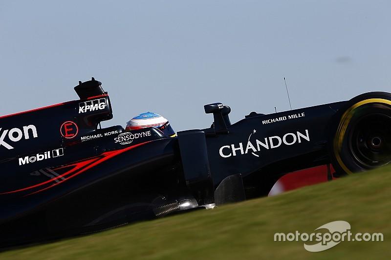 Pas de sanction pour Alonso après l'accrochage avec Massa