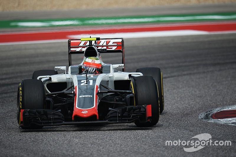 Haas: la Brembo si assume la responsabilità del ritiro di Gutierrez