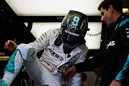 A Mercedes szerint Rosberg fél lábbal már bajnok