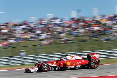 Ferrari recibió una multa de cinco mil euros
