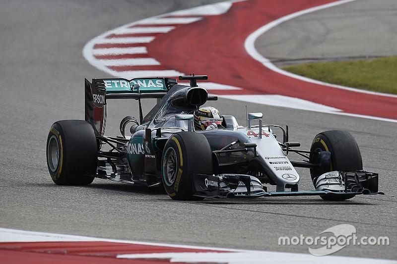 F1アメリカGP決勝:トップ10ドライバーコメント
