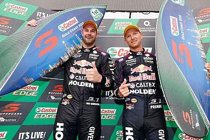 Van Gisbergen et Whincup vainqueurs, première pour Prémat!