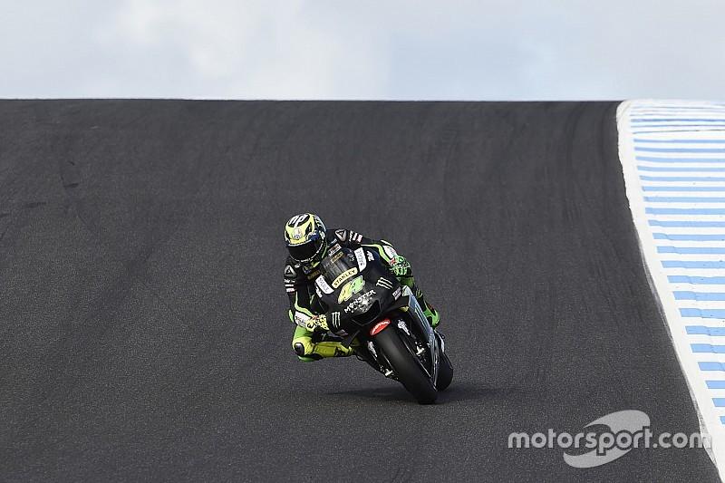 """Pol Espargaró: """"Si Yamaha lo está pasando mal, imagínate cómo estamos nosotros"""""""