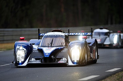 Peugeot tech chief calls for low-cost non-hybrid LMP1s