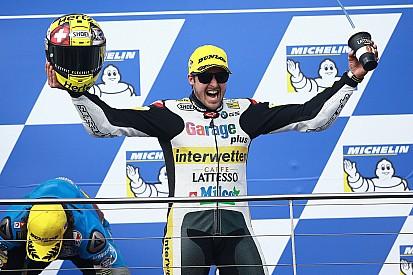 Lüthi secoue le championnat en gagnant en Australie