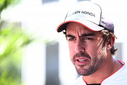 "Symonds: ""Alonso gebruikte Massa als rem"""