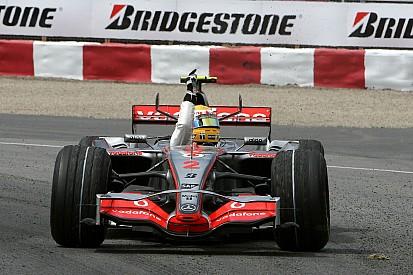 Fotogallery: le 50 vittorie di Lewis Hamilton in Formula 1