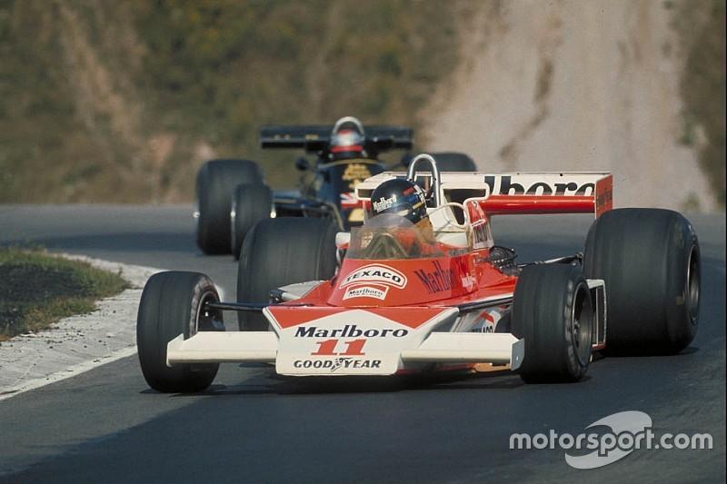 40 Jahre nach Fuji – Wieso James Hunts Fahrt zum WM-Titel das Ende einer Ära in der Formel 1 war