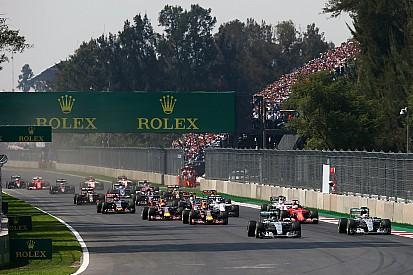 9 histoires à connaître du Grand Prix du Mexique