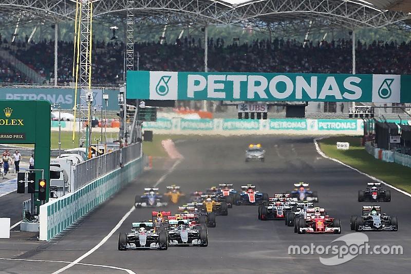 La Malaisie envisage d'abandonner son Grand Prix de F1