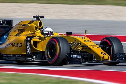Magnussen se diz frustrado por punição após corrida