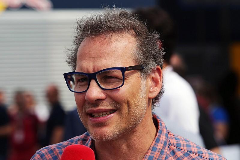 """Villeneuve over bewegen onder remmen: """"Het werd belachelijk"""""""