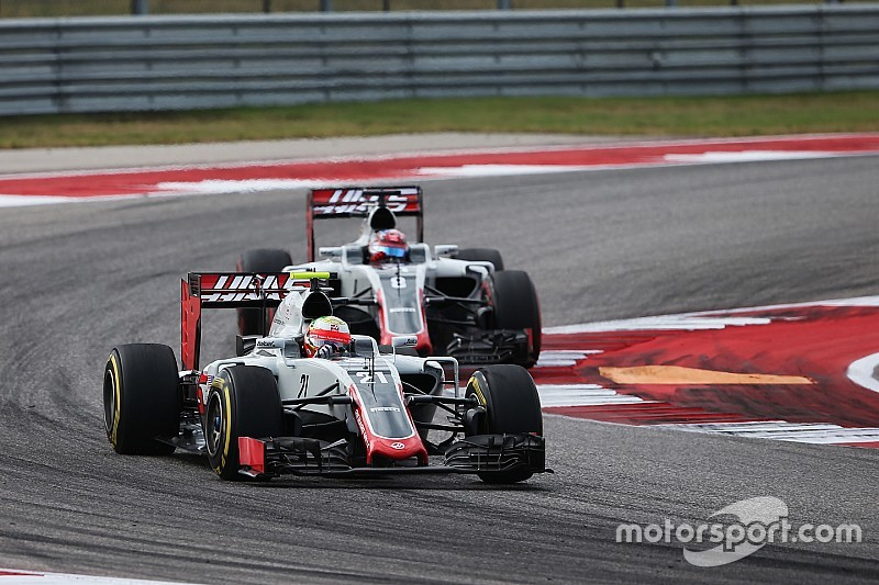 Haas envisage de changer de fournisseur de freins