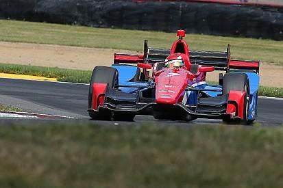 Mikhail Aleshin resta alla Schmidt Peterson Motorsports nel 2017