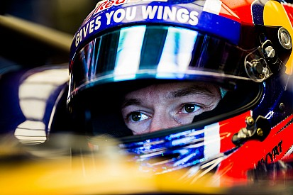 "Jacques Villeneuve: ""Toro Rosso wird zum Rentnerteam"""