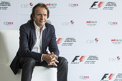 Fittipaldi: Pela F1, Brasil deve se inspirar no México