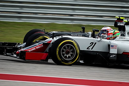 Após nova falha, Haas pode muda de fornecedora de freios