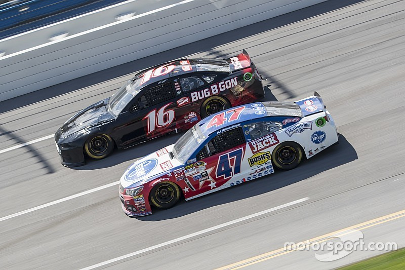 Biffle to JTG/Daugherty? Why it could be the perfect fit
