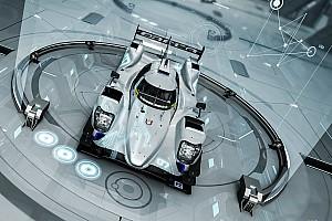 ELMS Toplijst ORECA onthult nieuwe LMP2-bolide: Oreca 07