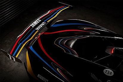 McLaren lança GTR P1 em homenagem a James Hunt