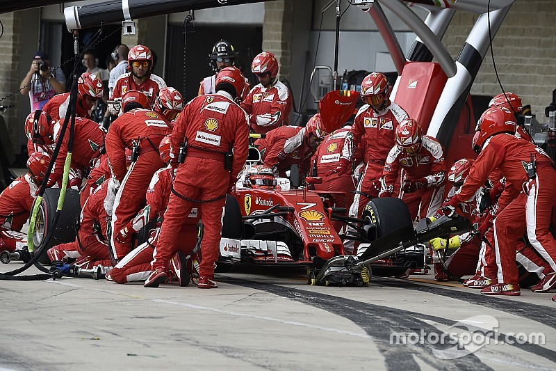"""Arrivabene et les critiques contre Ferrari: """"Une vieille histoire"""""""