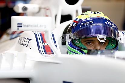 Massa - Alonso doit avoir de très bons amis parmi les commissaires