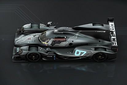 Oreca svela le forme del prototipo 2017, la 07 LMP2