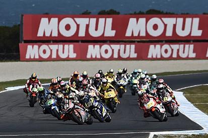 La FIM anuncia los equipos que disputarán la temporada 2017 de Moto2 y Moto3