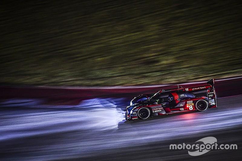 Fotoğraflarla Audi'nin tüm Le Mans otomobilleri