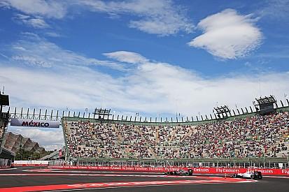 Los horarios de MotoGP en Malasia y F1 en México