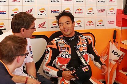 Honda tunjuk Aoyama sebagai pengganti Pedrosa di Sepang