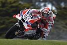 Ducati: Motorrad soll nicht nur Jorge Lorenzo fahren können
