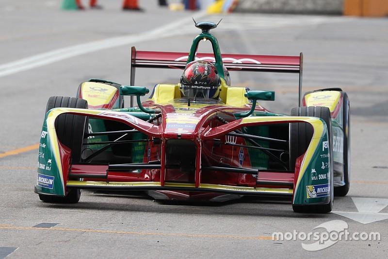 Neue Motorsport-Strategie von Audi konzentriert sich auf Formel E
