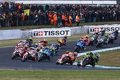 La MotoGP in Malesia in diretta su Sky ed in differita su TV8