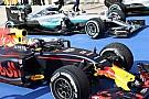 Mercedes no sabe qué esperar de Red Bull en México