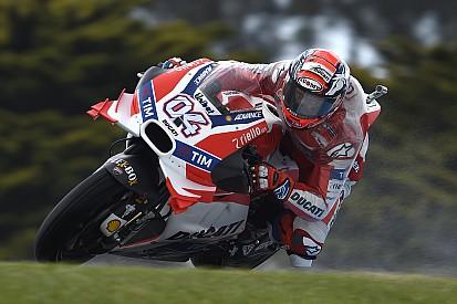"""В Ducati работают над более """"дружелюбным"""" к гонщику мотоциклом"""