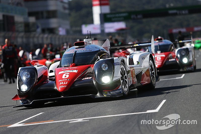 Toyota regrette le départ d'Audi mais ses plans restent inchangés