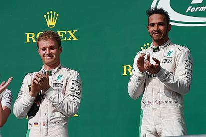 Stop-and-Go: Rosberg feje fölött már ott a korona...