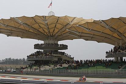 MotoGP Malaysia dalam angka