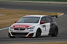 Turismo A Mettet si rivede la Peugeot 308 Racing Cup