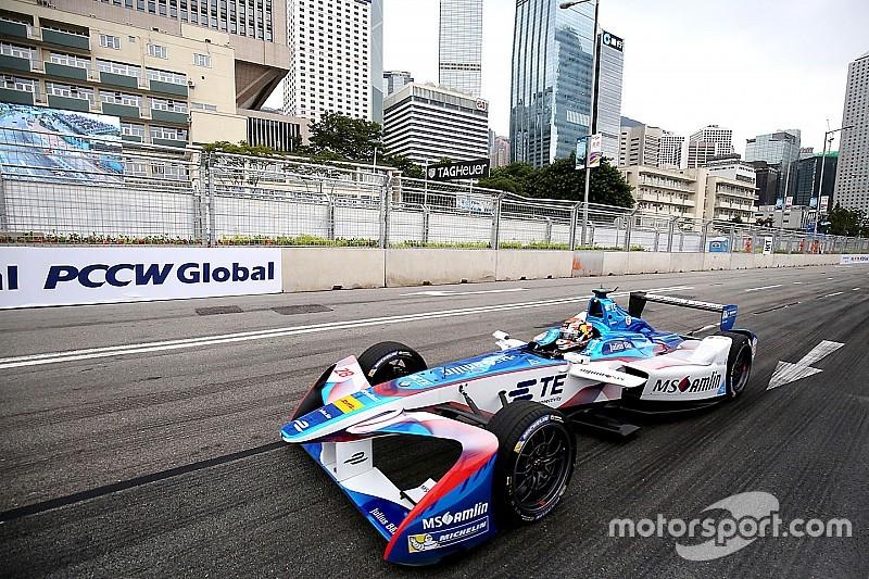 La Fórmula E llega a los eSports con un millón de dólares en premios