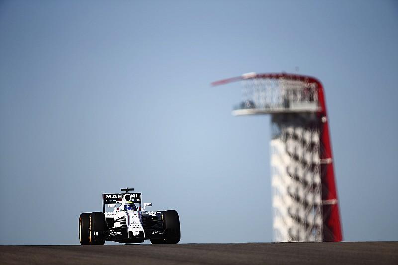 Column Felipe Massa: Waarom ik een nare smaak overhoud aan Austin