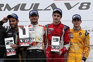 Formula V8 3.5 Preview Les enjeux F3.5 - Un titre, quatre courses, sept pilotes!