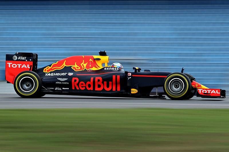 """Red Bull Racing: """"Wir haben die Lücke zu Mercedes geschlossen"""""""