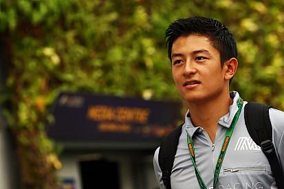 """Haryanto dice que sus posibilidades de regresar a la F1 son """"50 y 50"""""""