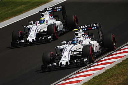 Williams devrait confirmer Stroll le 3 novembre