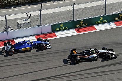 """Ericsson - """"Force India est vraiment une option"""""""