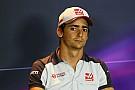 غوتيريز يريد تحديد مستقبله في الفورمولا واحد في غضون أسبوعين