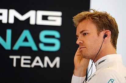 Rosberg klarifikasi pernyataan kontroversial Ecclestone